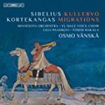 クレルヴォ交響曲